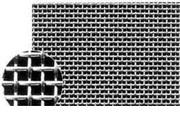 Сетка нержавеющая тканая 12Х18Н10Т 0, 4х0, 4х0, 25мм 0, 4*0, 4*0, 25мм